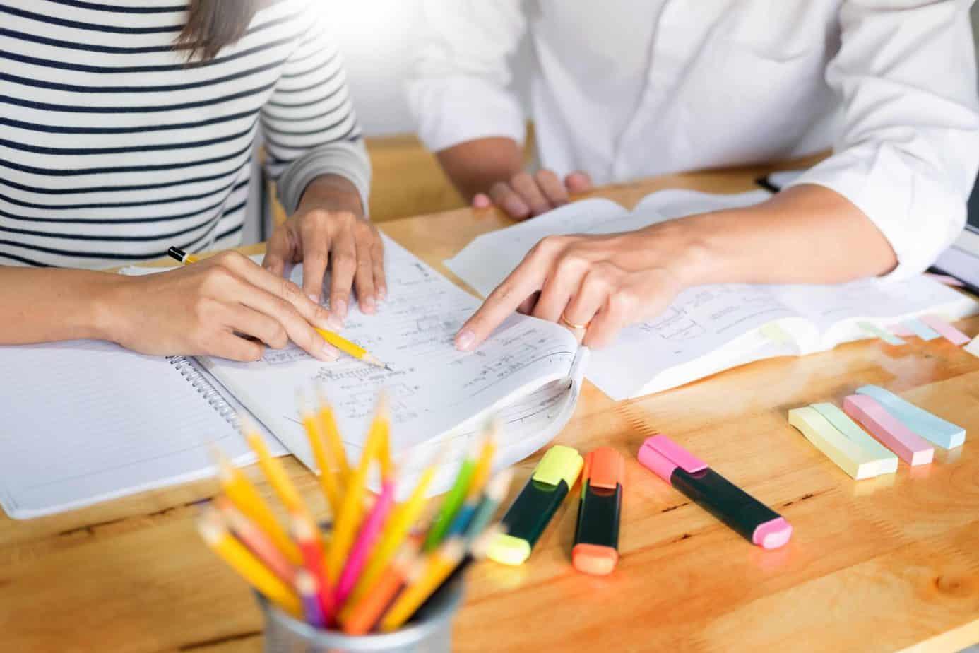 家庭教師センターの特徴