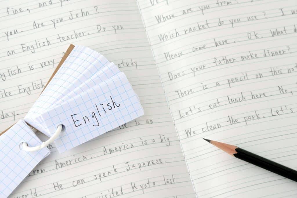 成績が上がらない人のための英語の勉強法