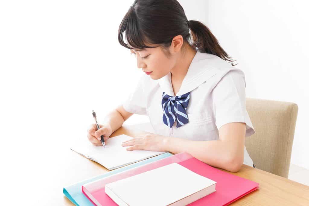 【高校受験】成績が上がらない理由