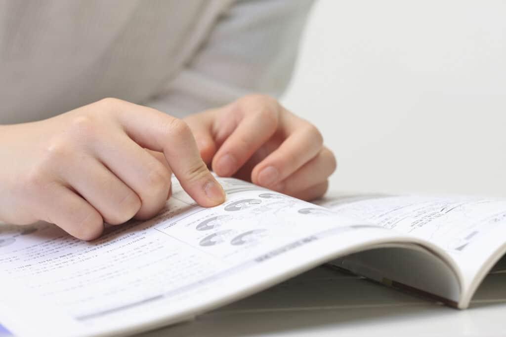 【中学受験】成績が上がらない人のための社会の勉強法