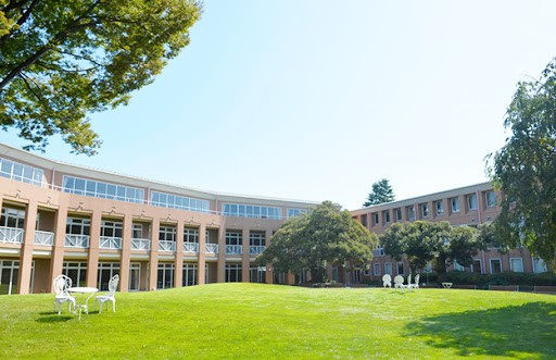 三田国際学園中学校