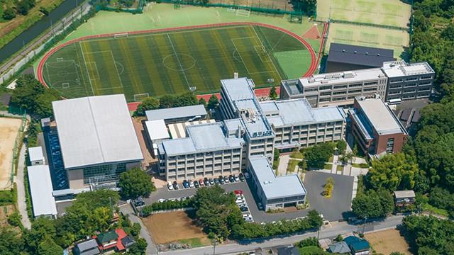 昌平中学校