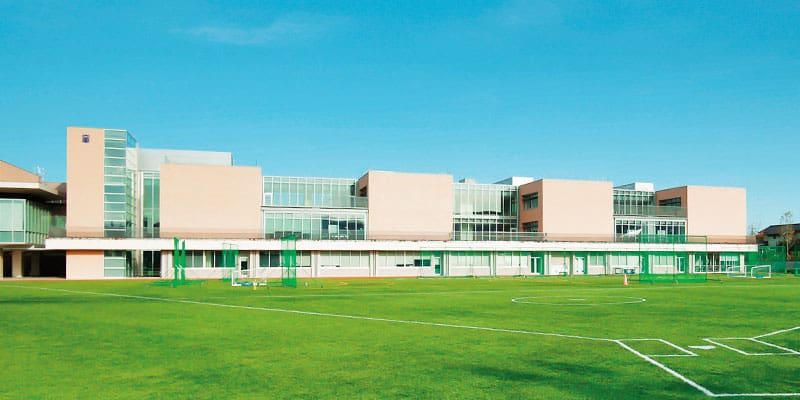 中央大学附属横浜中学校