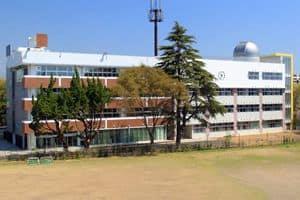 千葉明徳中学校